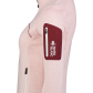 Dámský svetr NORDBLANC NBWFL7004 RŮŽOVÝ TULIPÁN