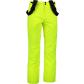 Pánské lyžařské kalhoty NORDBLANC NBWP6955 BEZPEČNÁ ŽLUTÁ