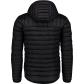 Pánská zimní bunda NORDBLANC NBWJM6918 CRYSTAL ČERNÁ