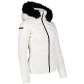 Dámská zimní bunda NORDBLANC NBWJL6927 BÍLÁ