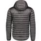 Pánská zimní bunda NORDBLANC NBWJM6918 ŠEDÁ