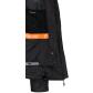 Dámská lyžařská bunda NORDBLANC NBWJL7024 GRAFIT