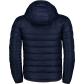 Dětská zimní bunda NORDBLANC NBWJK6947S TEMNÁ MODRÁ
