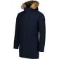 Pánský kabát NORDBLANC NBWJM6920 TEMNÁ MODRÁ