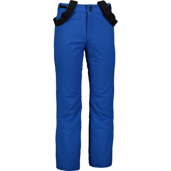 Pánské lyžařské kalhoty NORDBLANC NBWP6955 MODRÁ HLUBINA