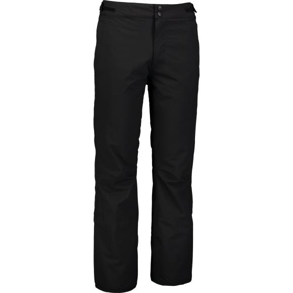 Pánské lyžařské kalhoty NORDBLANC NBWP6956 CRYSTAL ČERNÁ