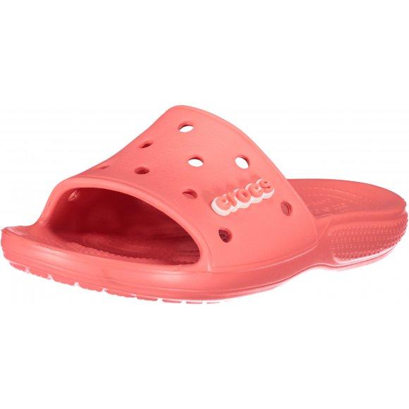 Dámské pantofle CROCS CLASSIC CROCS SLIDE 206121-6SL FRESCO