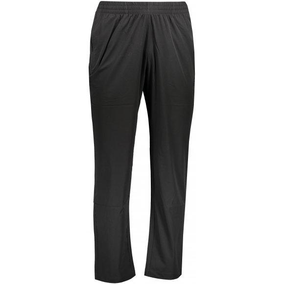 Pánské sportovní kalhoty PEAK WOVEN PANTS FW302199 BLACK