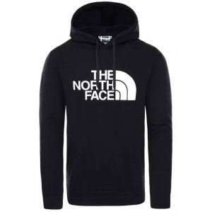 Pánská mikina THE NORTH FACE M HALF DOME PULLOVER HOODIE TNF BLACK