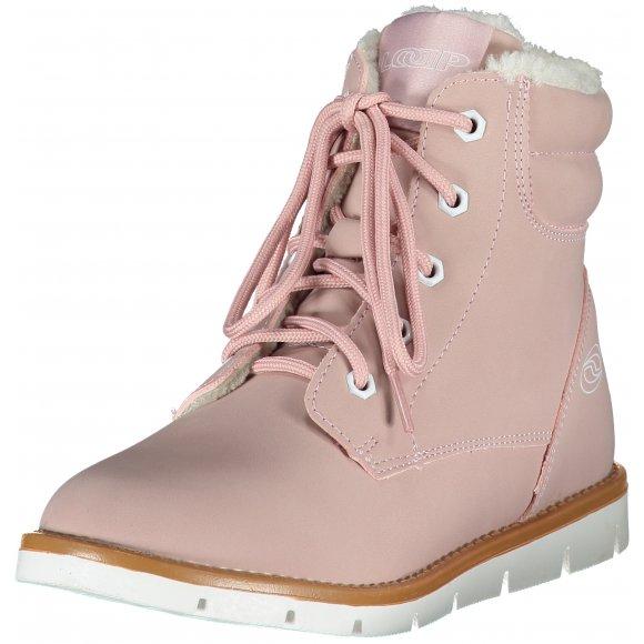 Dětské zimní boty LOAP VIVA RŮŽOVÁ