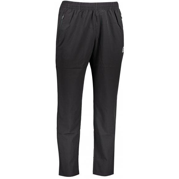 Pánské sportovní kalhoty PEAK WOVEN PANTS FW302675 BLACK