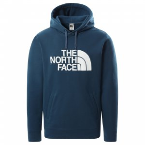 Pánská mikina THE NORTH FACE M HALF DOME PULLOVER HOODIE MONTEREY BLUE