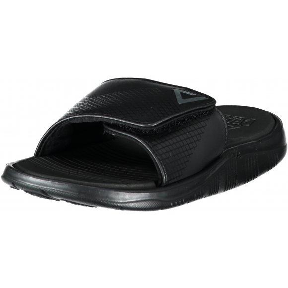 Pánské pantofle PEAK SLIPPERS RLW096L BLACK/DARK GREY
