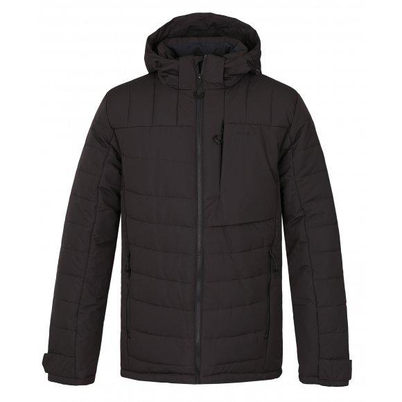 Pánská zimní bunda HUSKY NOREL M GRAFIT