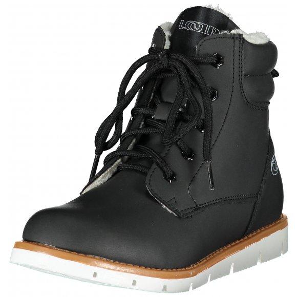 Dětské zimní boty LOAP VIVA ČERNÁ