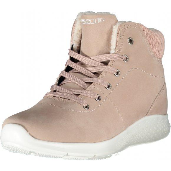 Dámské zimní boty LOAP SINUA RŮŽOVÁ