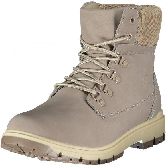 Dámské zimní boty LOAP SEVILA BĚŽOVÁ