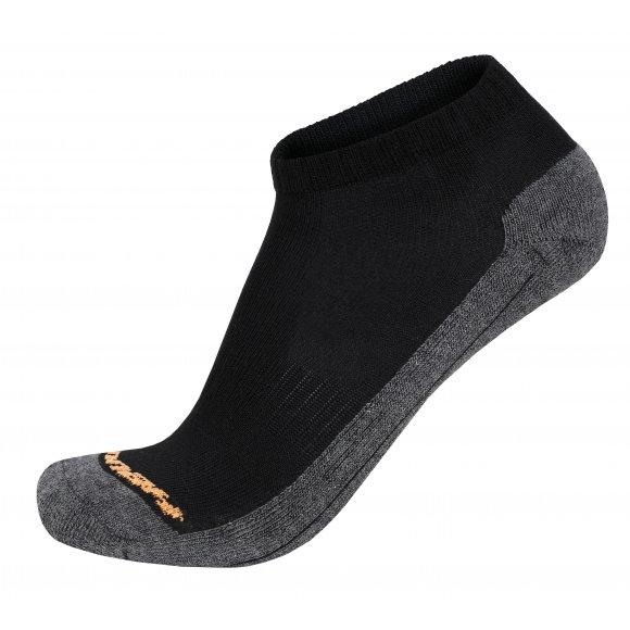 Pánské ponožky HANNAH KAYL ANTHRACITE