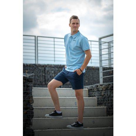 Pánské tenisky ALTISPORT FEREM MBTT265 ČERNÁ