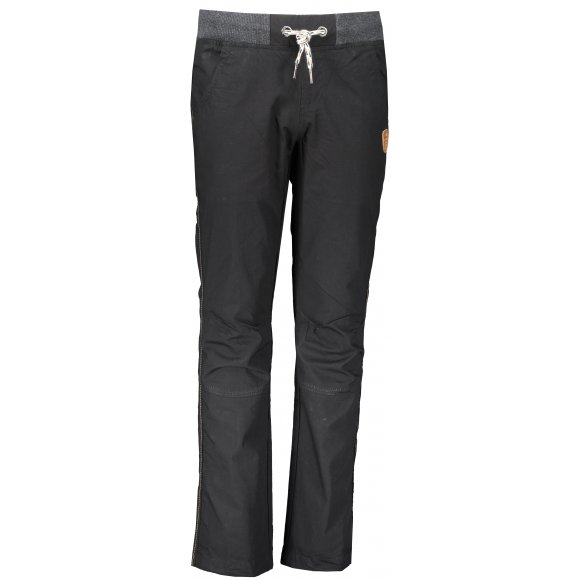 Chlapecké kalhoty SAM 73 KEIRON BK 525 ČERNÁ