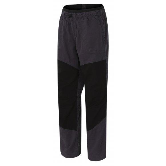 Dětské kalhoty HANNAH GUINES JR DARK SHADOW/ANTHRACITE