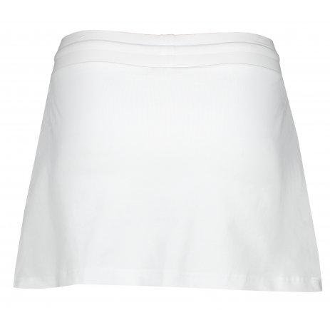 Dámská sukně ALTISPORT ALW056604 BÍLÁ