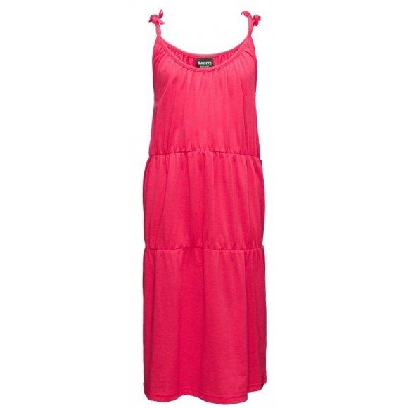 Dívčí šaty SAM 73 COURTNEY GZ 529 TMAVĚ RŮŽOVÁ