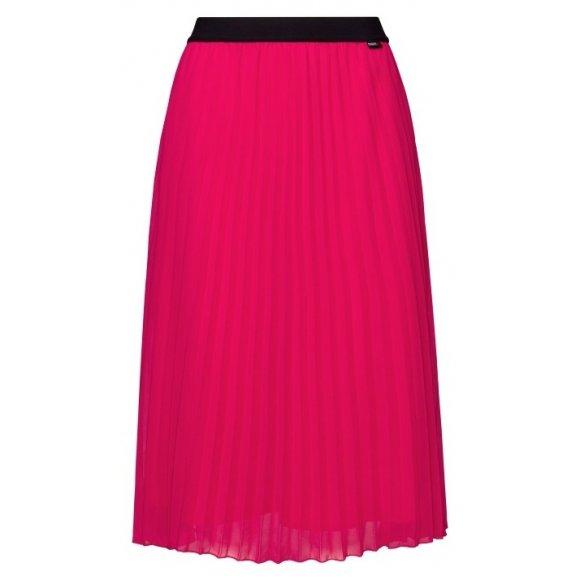 Dámská sukně  SAM 73 MEERA WZ 786 TMAVĚ RŮŽOVÁ