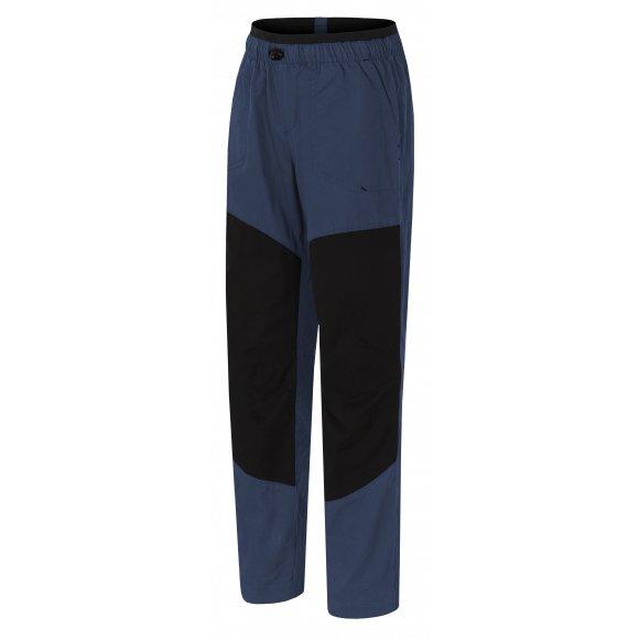 Dětské kalhoty HANNAH GUINES JR ENSIGN BLUE/ANTHRACITE