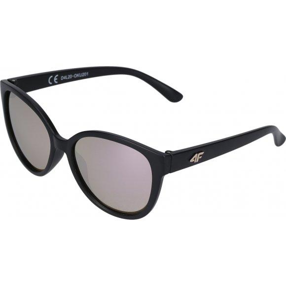 Sluneční brýle 4F H4L21-OKU064 LIGHT PINK