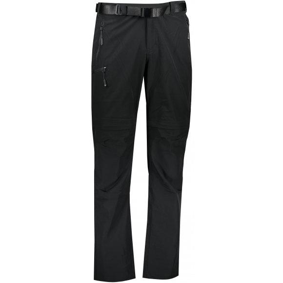 Pánské kalhoty/kraťasy JAMES NICHOLSON JN1202 BLACK