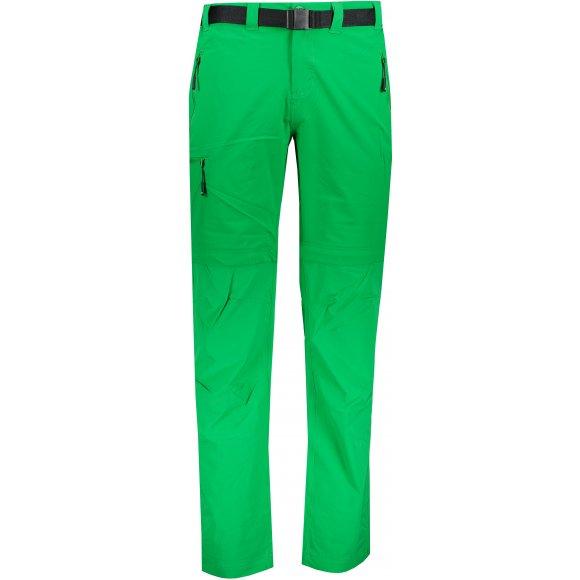 Pánské kalhoty/kraťasy JAMES NICHOLSON JN1202 FERN GREEN