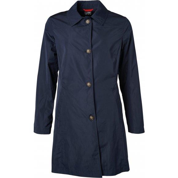 Dámský kabát JAMES NICHOLSON JN1141 NAVY