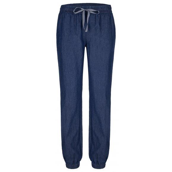 Dámské kalhoty LOAP NETTY TMAVĚ MODRÁ