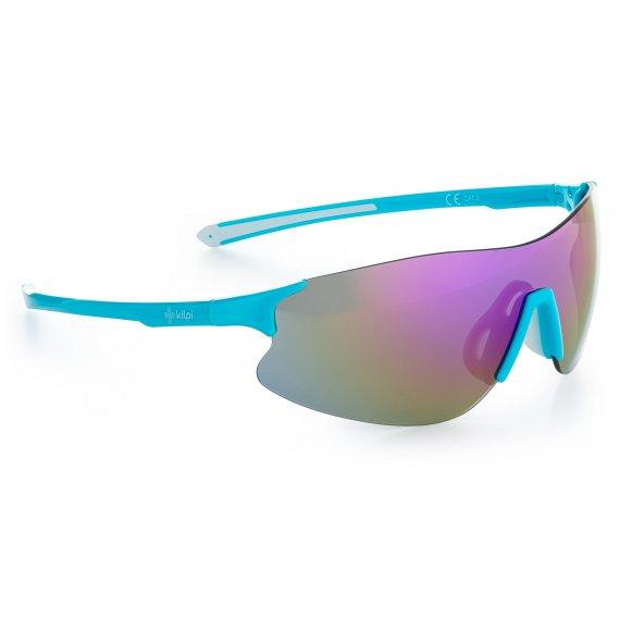 Sluneční brýle KILPI INGLIS-U PU0062KI RŮŽOVÁ