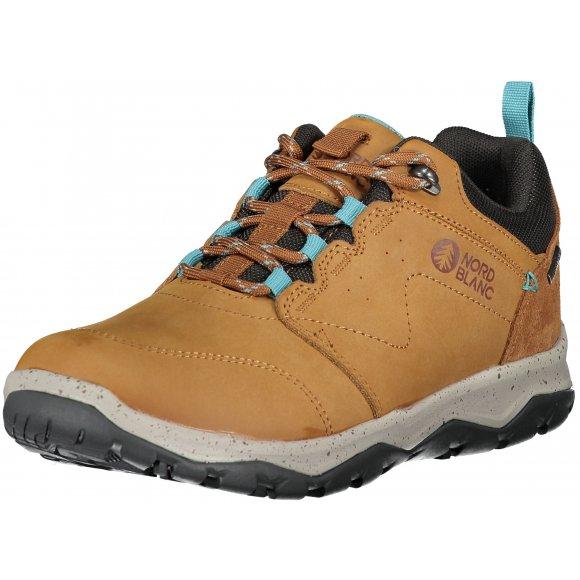Dámské boty NORDBLANC DONA NBSH7442 HNĚDÁ