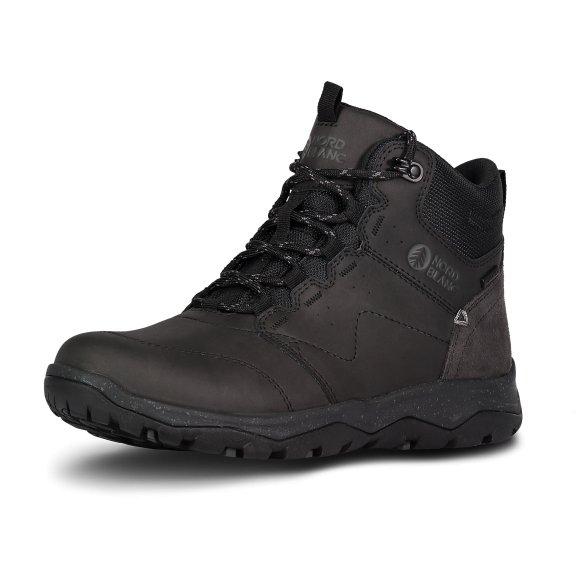 Dámské boty NORDBLANC PRIMADONA NBSH7443 ČERNÁ