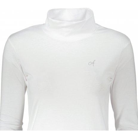 Dámské triko ALTISPORT JIEMA LTSU838 BÍLÁ