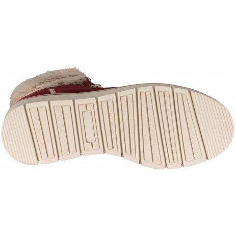 Dámské zimní boty ALPINE PRO MARLA LBTU355 FIALOVÁ