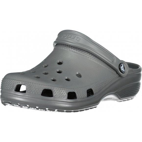 Pánské pantofle CROCS CLASSIC CLOG  10001-0DA SLATE GREY