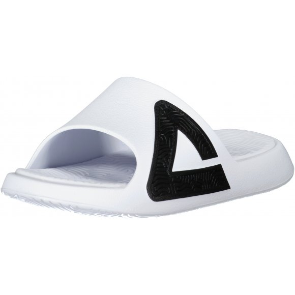 Dámské pantofle PEAK SLIPPER E92038L WHITE