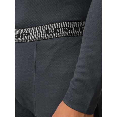 Pánské termo kalhoty LOAP PERDY ŠEDÁ MELÍR