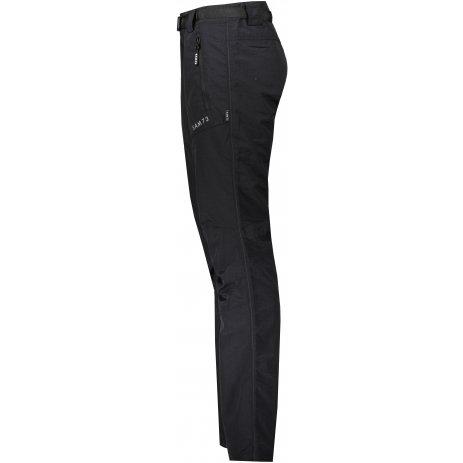 Dámské kalhoty SAM 73  ERINYE WK 768 ČERNÁ