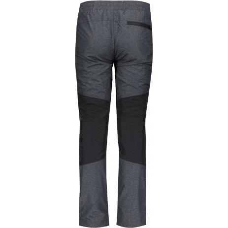 Dětské kalhoty SAM 73  SHOLTO KK 502 ŠEDÁ