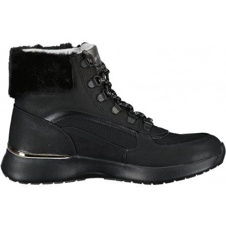 Dámské boty  SAM 73  CATRINE WF 72 ČERNÁ