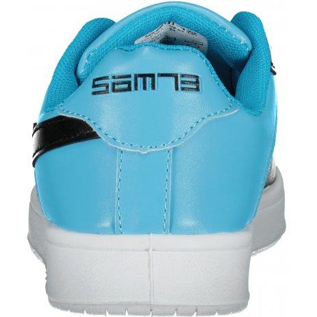 Dětské tenisky SAM 73  GAVIN KF 01 TMAVĚ MODRÁ