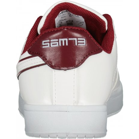 Dětské tenisky SAM 73  GAVIN KF 01 BÍLÁ