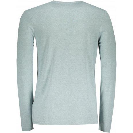 Pánské triko s dlouhým rukávem SAM 73  PATRICK MT 784 MINT