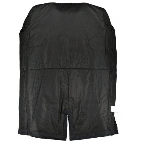 Pánský kabát SAM 73  ZACK MB 772 ČERNÁ