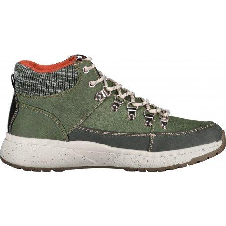 Pánské boty SAM 73  CARL MF 46 ARMY